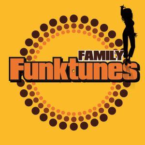 Family Funktunes Show 17-06-2016 (1 Brighton FM)