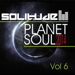 Planet Soul 2014 Vol.6