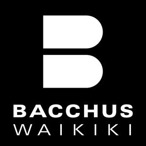 Bacchus Waikiki #TBT 1984