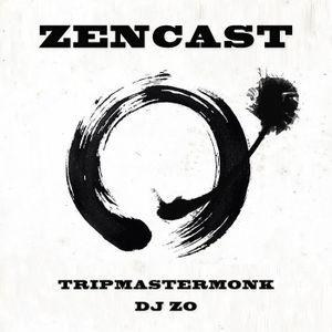 The ZENCAST mix