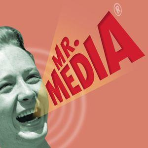 Novelist Steven Gore thrills close to cancer's edge! VIDEO INTERVIEW - Mr. Media