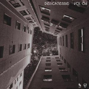 Lega   Délicatesse   Volume 6