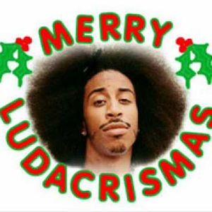 Ludacrismas - Christmas Dinner Mix