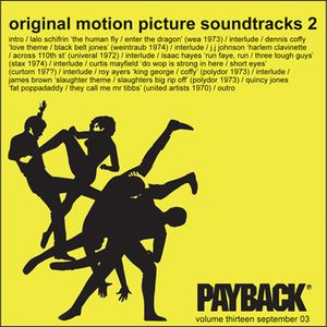 PAYBACK Vol 13 September 2003