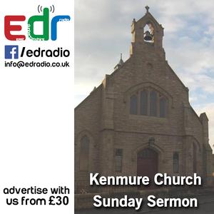 Kenmure Parish Church - sermon 27/3/2016