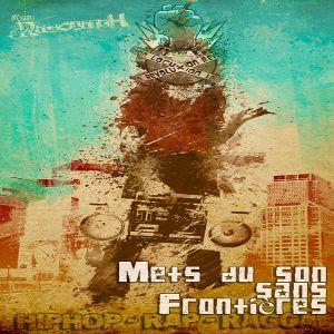 """Mets du son Sans Frontières"" : Hiphop-Rap-Ragga"