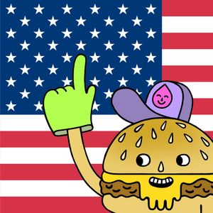 Burgerac's 4th July Barbecue