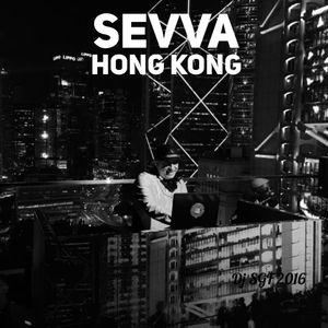 Savour The House Music by Dj SGF, Mix Recorded @ SEVVA Hong Kong