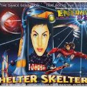 Clarkee - Helter Skelter, Technodrome, Energy 98, 8th August 1998