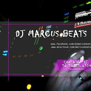 Dj Marcus Beats - Janeiro 2014