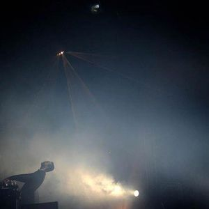Santyagoh - Dark Smoke