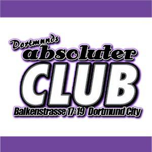 Sam Buca @ Dortmunds Absoluter Club 11.09.2011