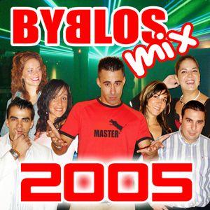 ALEX KARR - Sesión Remember BYBLOS 2005