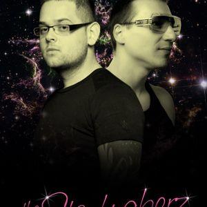 Dj Ally & Ricky Bruni (a.k.a. The Starfuckerz) 1h. Live Opening Mix @ DPM Closing Season Party 26.Au