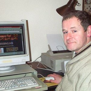 Father Aquinas Duffy: Missing.ie