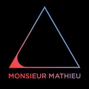 Monsieur Mathieu - Summer mix 2014 (the sunset edition)