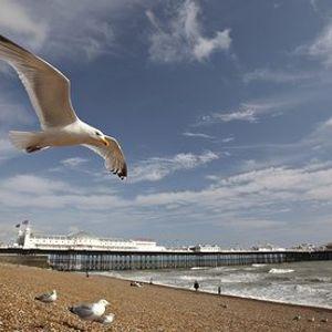 DJ Jo Jos soulful Brighton blends show 3 23/05/2016