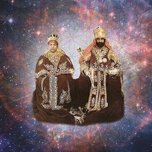 Jade & Rocco's Spiritual Vibrations 92 - Dub Reggae