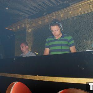DJ SNOOPP b2b KARABLJOFF @ Russian Dance 15.09.012 #Club Cathouse