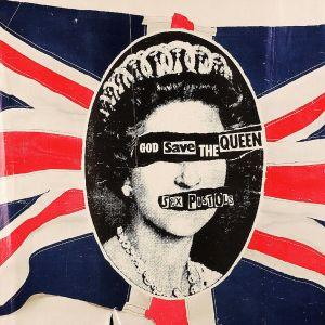 Steve Jones of the Sex Pistols!