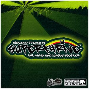 Superthrive (mixed by BadWeed)