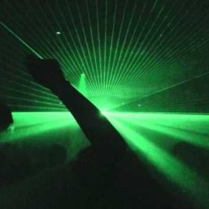 Trance classics live in the mix