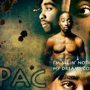 Tupac Tribute MIX #2