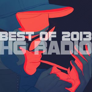 Best of 2013 on HG Radio (part 1)