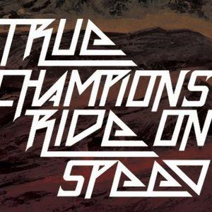 True Champions Ride on Speed / Gentse Feesten 2011