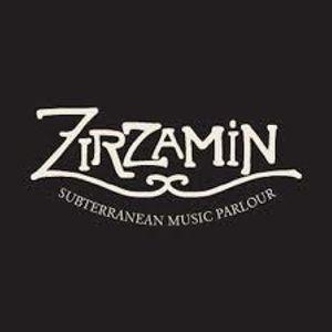Live @ Zirzamin 8-2-12 Part 1