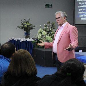 Qué es la alabanza y qué es la adoración (Parte 3) - Apóstol Robin Olivares