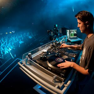 DJ Drastik - Canada -National Finals