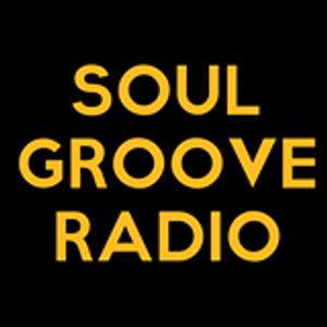 Ian K-The Simply Soul Show 15.01.15