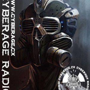 CYBERAGE RADIO PLAYLIST 7/23/17 (PART 2)
