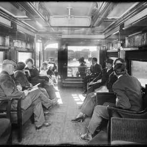 Centuries of Sound - 1912