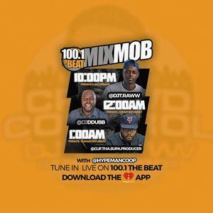 JANUARY 6, 2018 - 100.1 THE BEAT FM - SATURDAY NIGHT MIX - SEGMENT 3