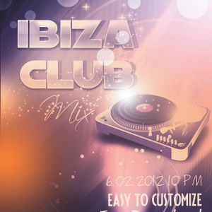 Club Ibiza Night Mix 2012 (Dj Samp)