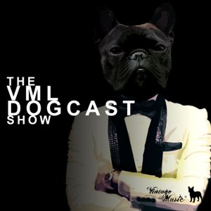 DOGCAST 009 - LILLY PAUSE