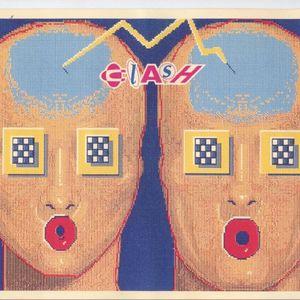 Jay Wearden Clash @ The Hippodrome 1991 Side 1