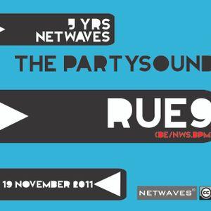 netwaves 5 yrs - mix RuE9