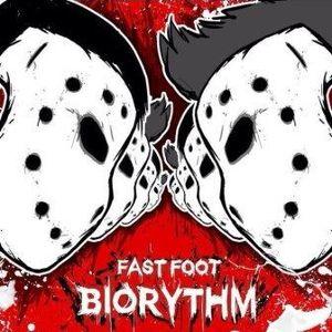 Fast Foot - Biorythm 61