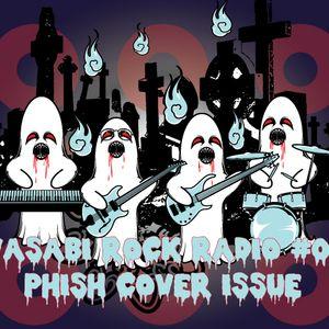 WASABI ROCK RADIO #04