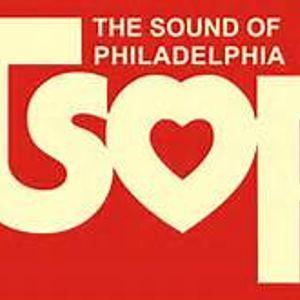 DJ Adam presents TSOP Volume 4
