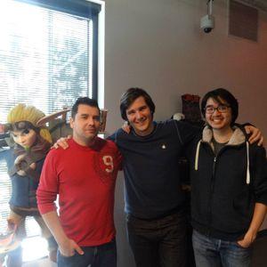 Interview de Christophe Desse, Technical Artist chez Naughty Dog