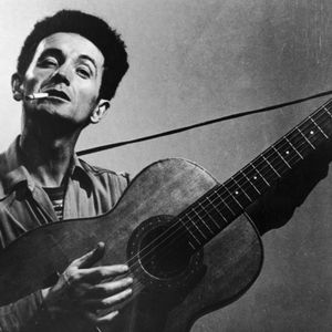 The songs of Woody Guthrie. A tribute to Woody Guthrie.