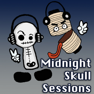 Midnight Skull Sessions - Episode 75