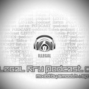 Illegal podcast 001 - Wassup