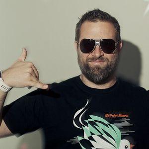 Claude Vonstroke - Hard Summer Mixtape - 27-06-2012