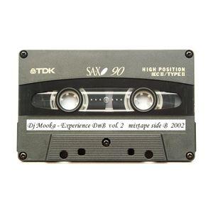 Dj Mooka - Experience DnB vol. 2 Mixtape B