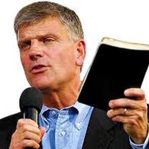Entrevista  al Evangelista Franklin Graham
